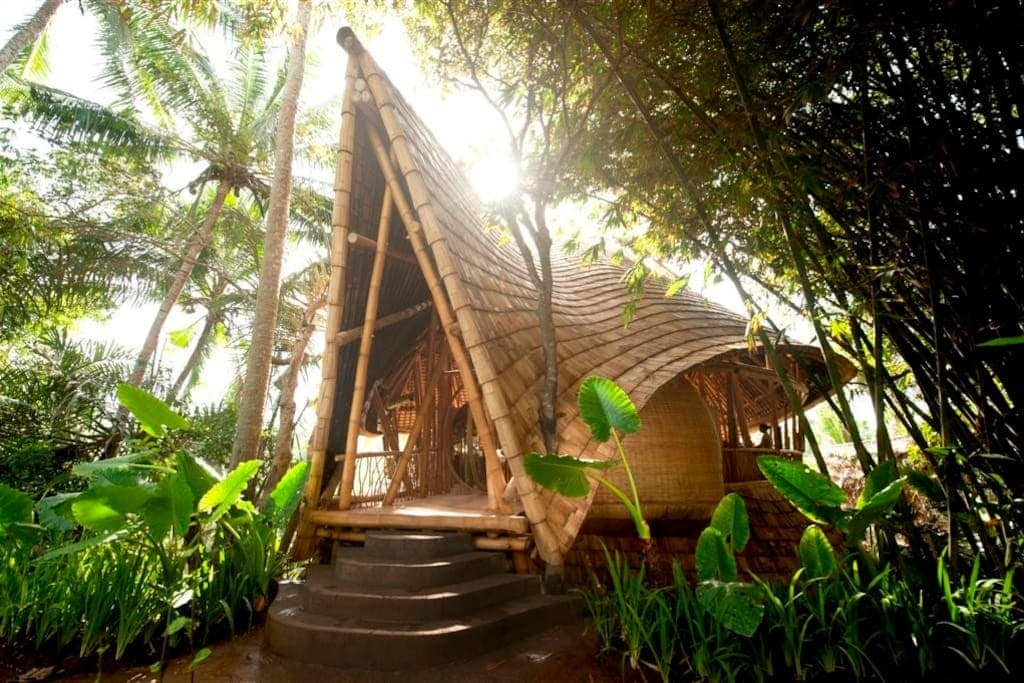 7 unique and affordable Bali airbnbs