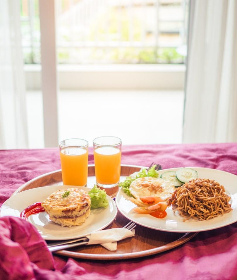 Best Seminyak Bali Budget Hotel - Great value