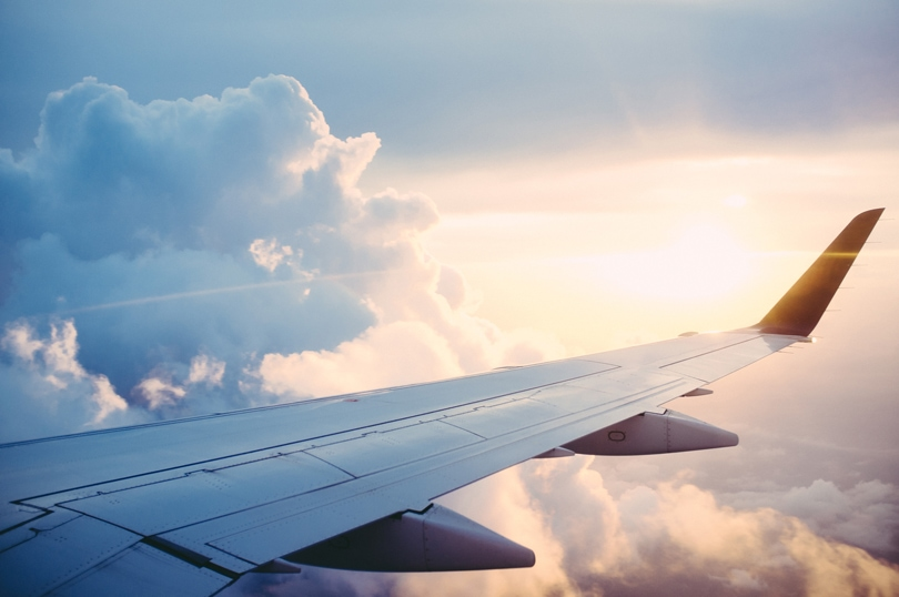 10 tips on how to cope with your fear of flying
