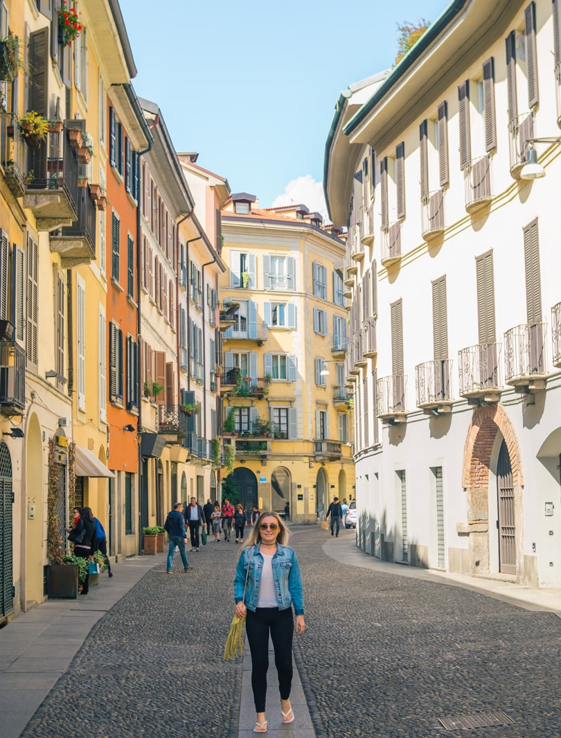 A quick weekend guide to Milan, Italy - 48 hours in Milan