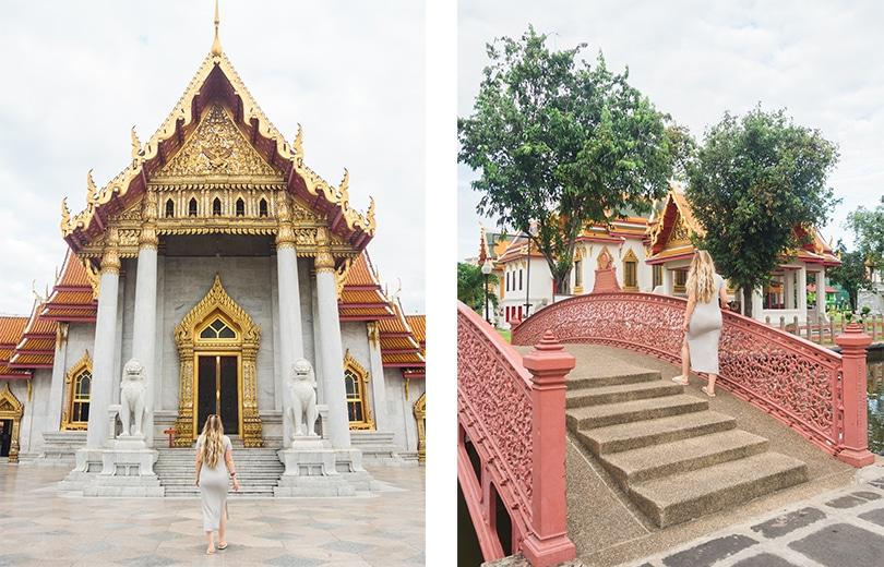 Top 20 things to do in Bangkok, Thailand - Wat Ben Temple
