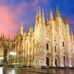 Weekend guide: 2 days in Milan, Italy