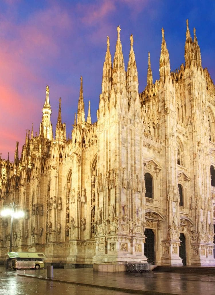 How to spend two days in Milan, Italy - Where to stay, what to do and where to eat