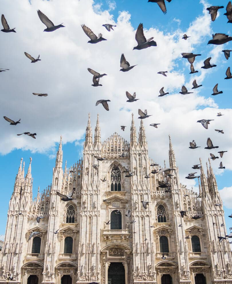 How to spend two days in Milan, Italy - Top 8 awesome sights and attractions