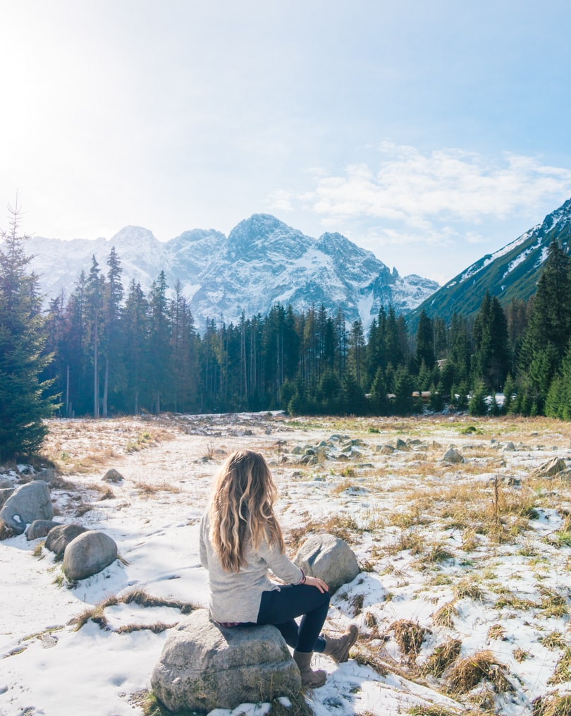 7 reasons why you need to visit Poland now - High Tatra Mountains