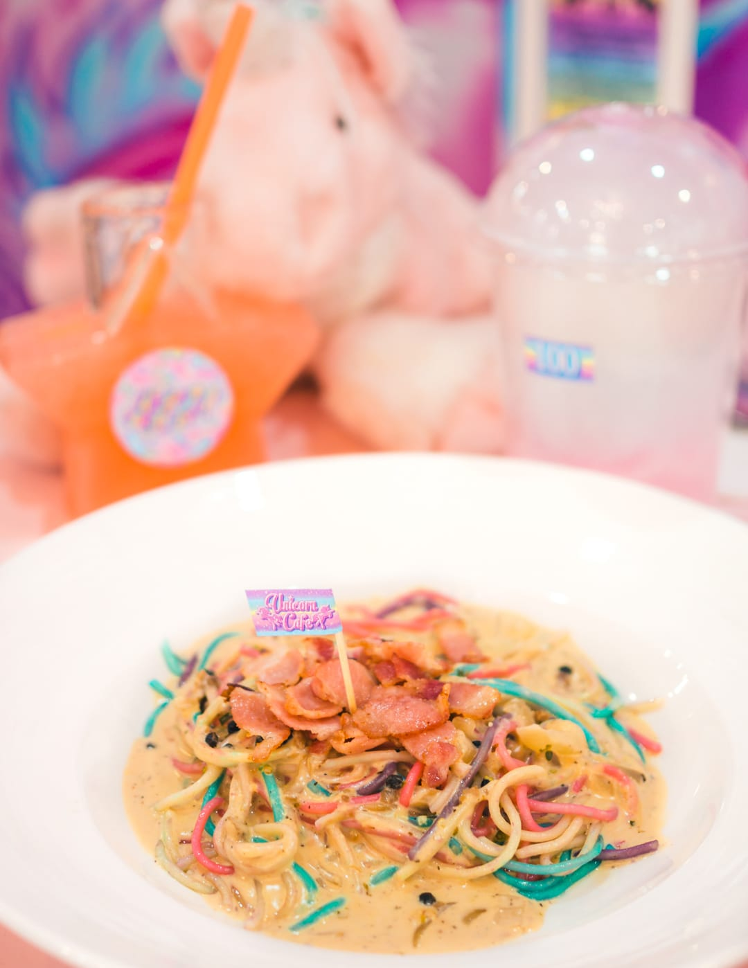 A review of Bangkok's Unicorn Café – Is it worth the hype?
