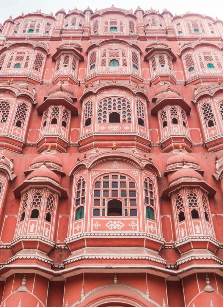 How to spend 2 days in Jaipur - Top 12 sights & attractions