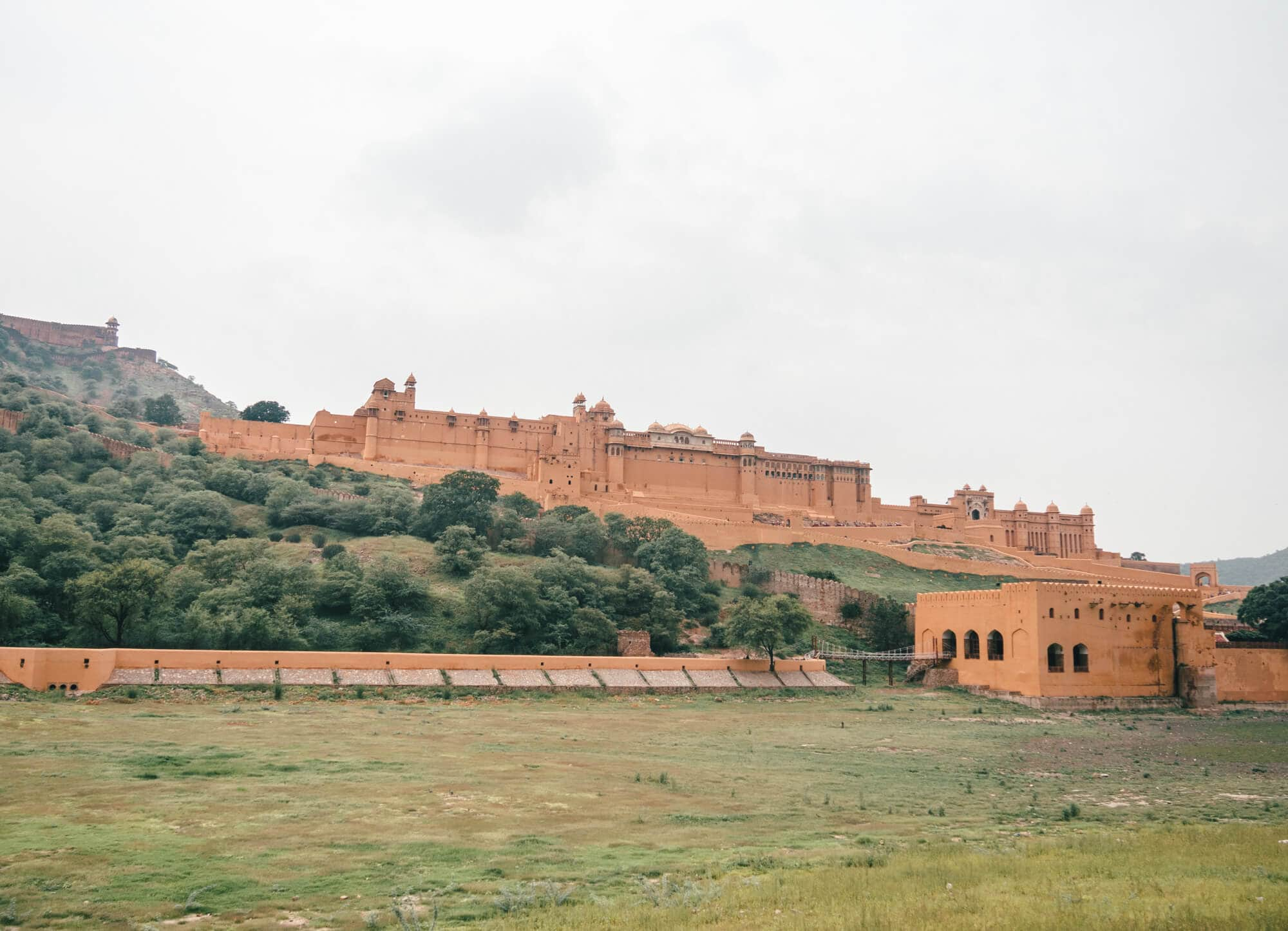 How to spend 2 days in Jaipur - Amber (Amer) Fort