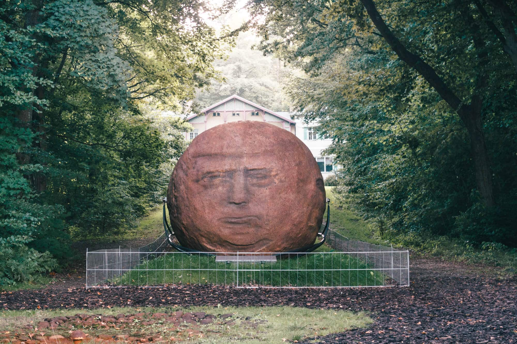 3 awesome day trips from Aarhus - Art Centre Silkeborg Bad