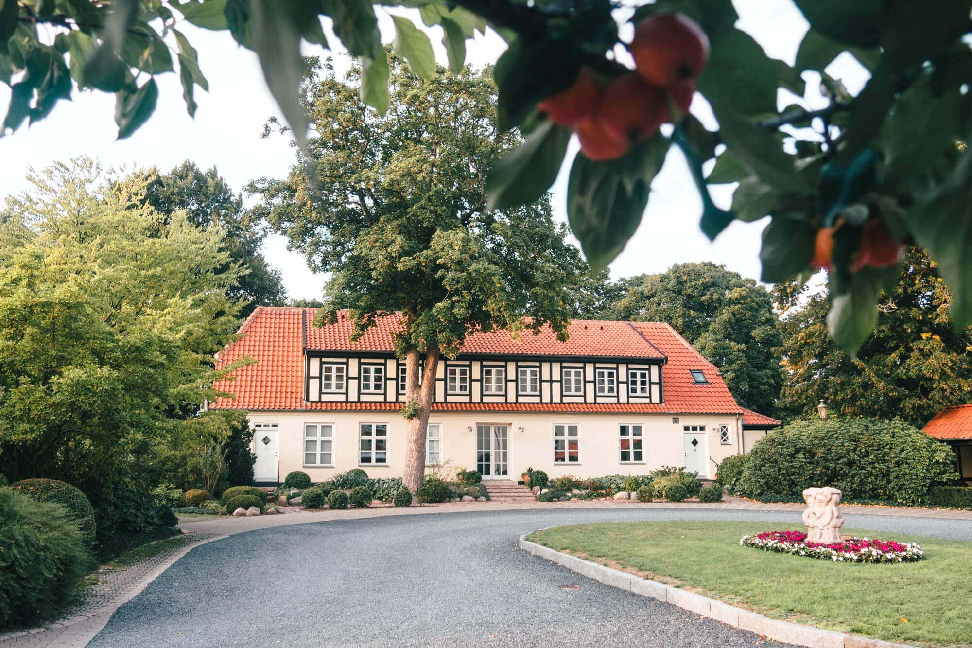 3 awesome day trips from Aarhus - Gl. Skovridergaard Hotel