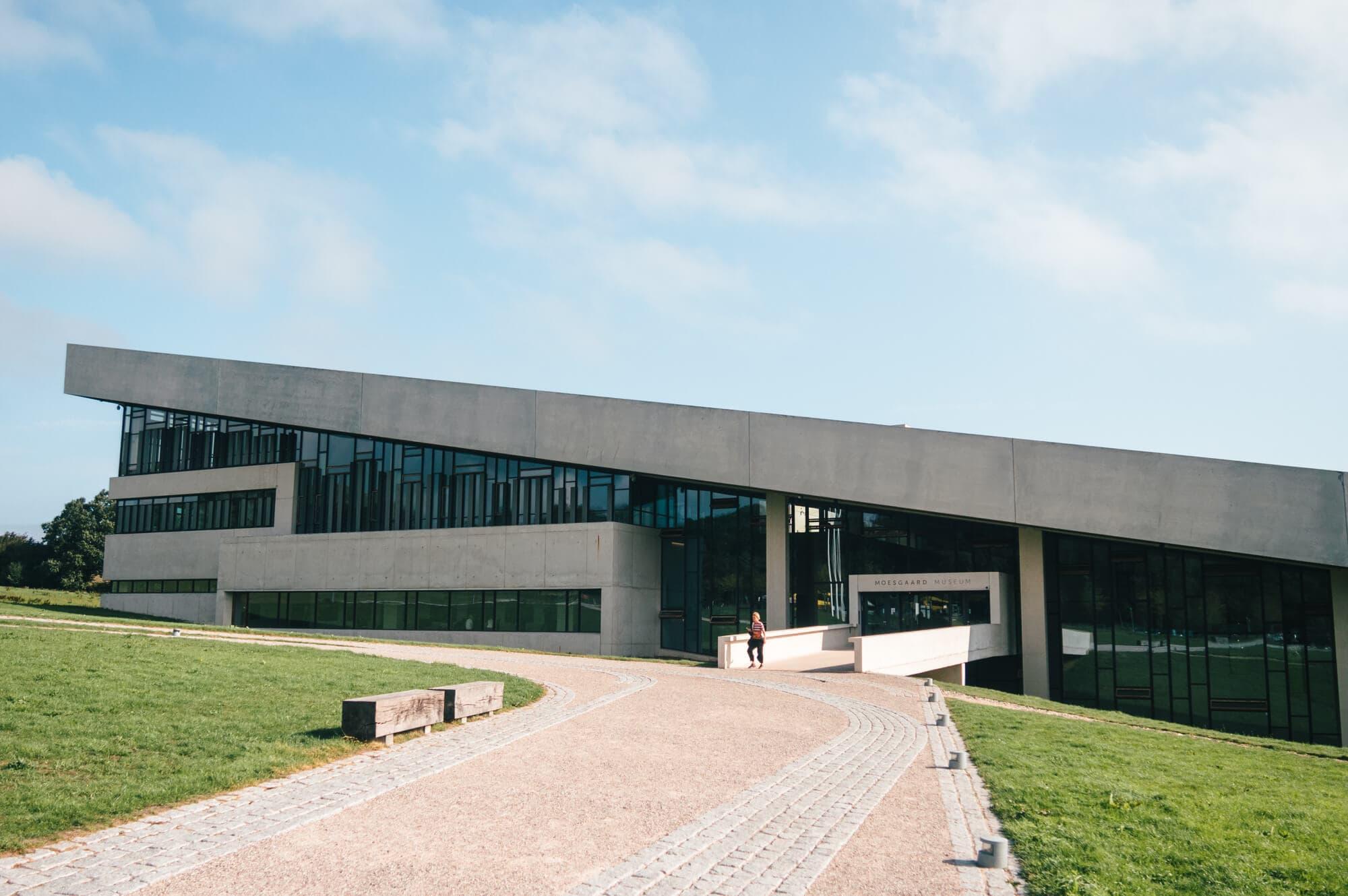 Two days in Aarhus - Denmark's happiest city. Moesgaard Museum - One of my favorite museums ever
