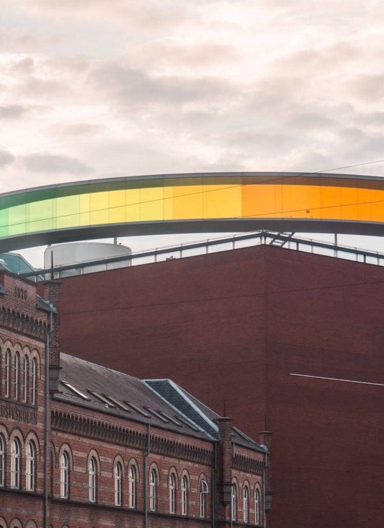 Two unforgettable days in Aarhus – Denmark's happiest city!