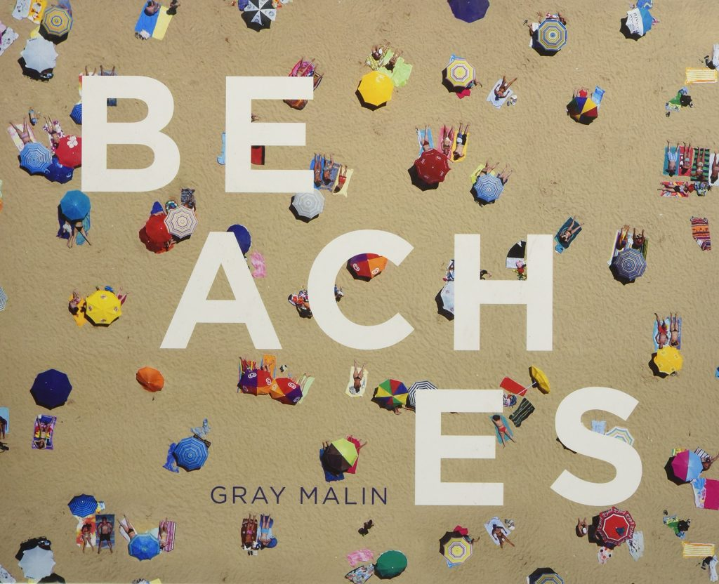 11 inspiring travel coffee table books every travel lover will love - Beaches by Gray Malin