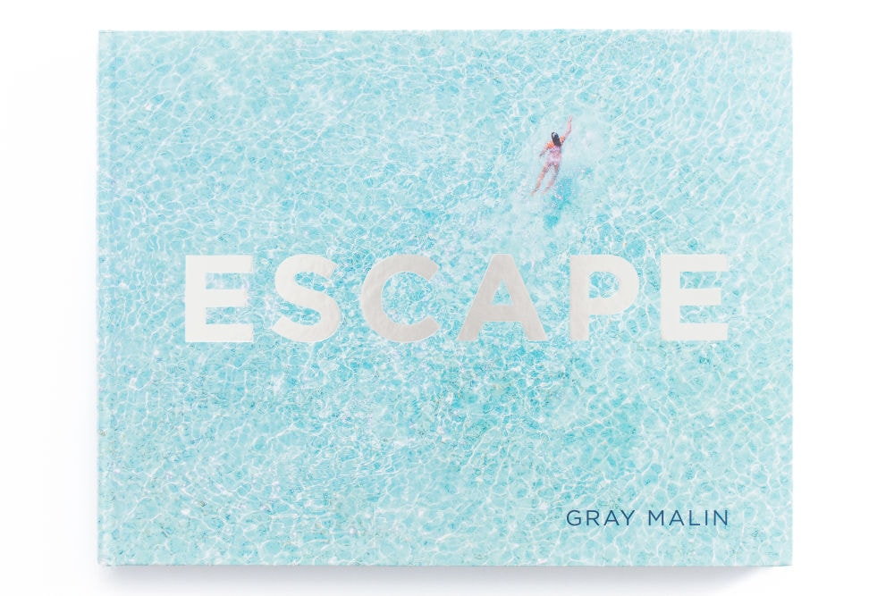 11 inspiring travel coffee table books every travel lover will love - Escape by Gray Malin
