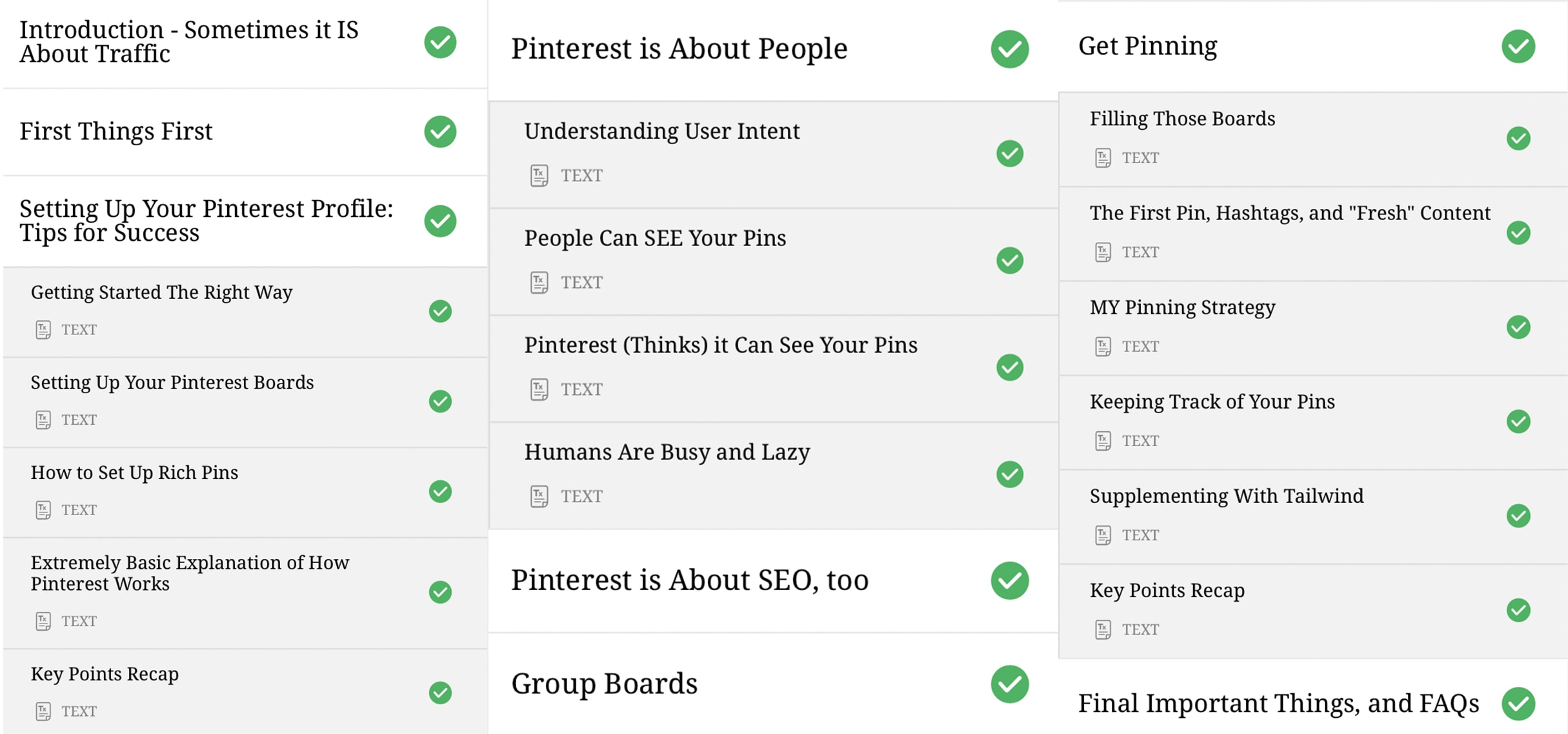 Pinteresting Strategies Review - The best value Pinterest course out there. Here are my results #pinterest #trafficgrowth #pinterestcourse