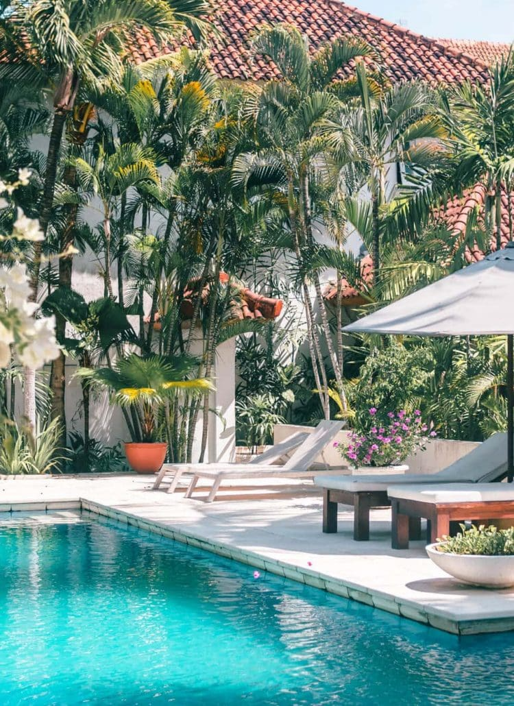 9 of Bali's absolute best budget hotels, villas & Airbnbs!
