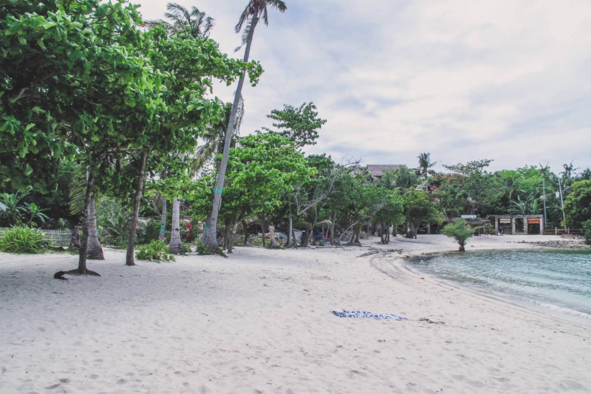 16 female travel bloggers reveal their favorite lesser-known islands - Malapascua, a tiny island outside Cebu in the Philippines