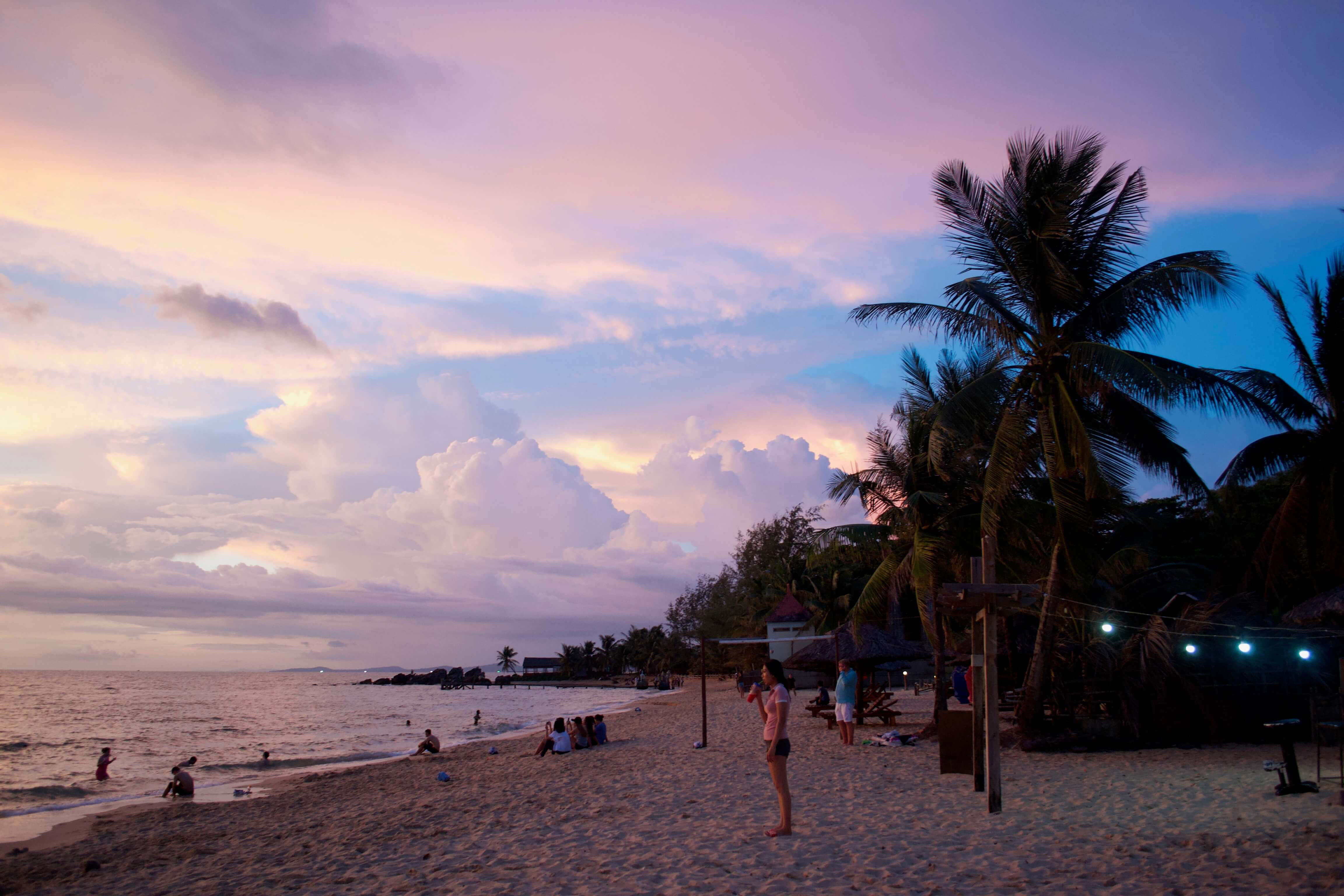 16 female travel bloggers reveal their favorite lesser-known islands - Why you should visit Phu Quoc, Vietnam