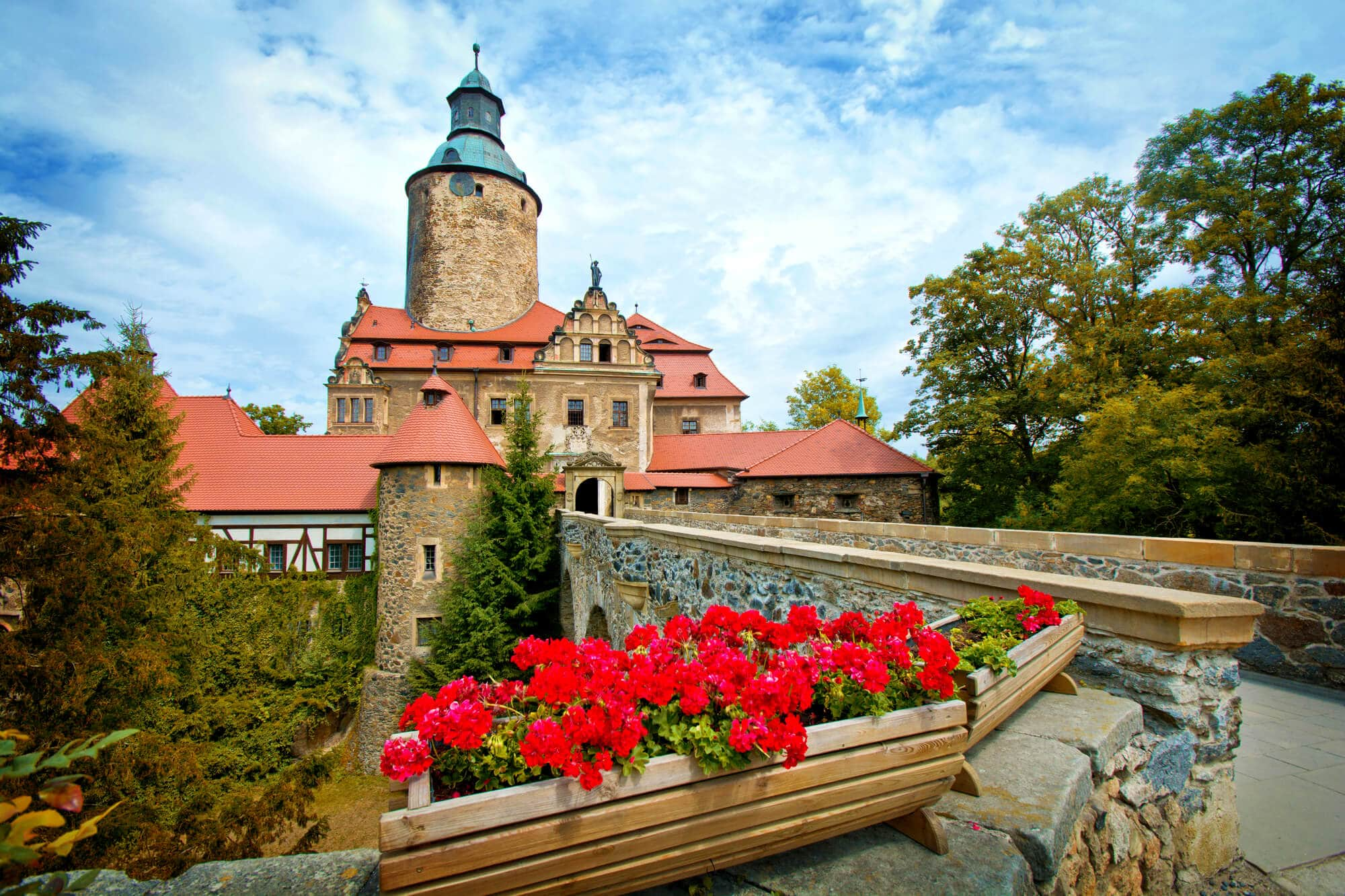 12 of the most beautiful castle in Poland you should add to your bucket list - Czocha Castle