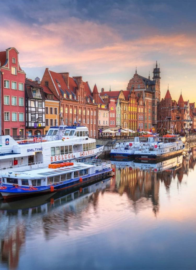 2 days in Gdansk, Poland: A first timer's guide