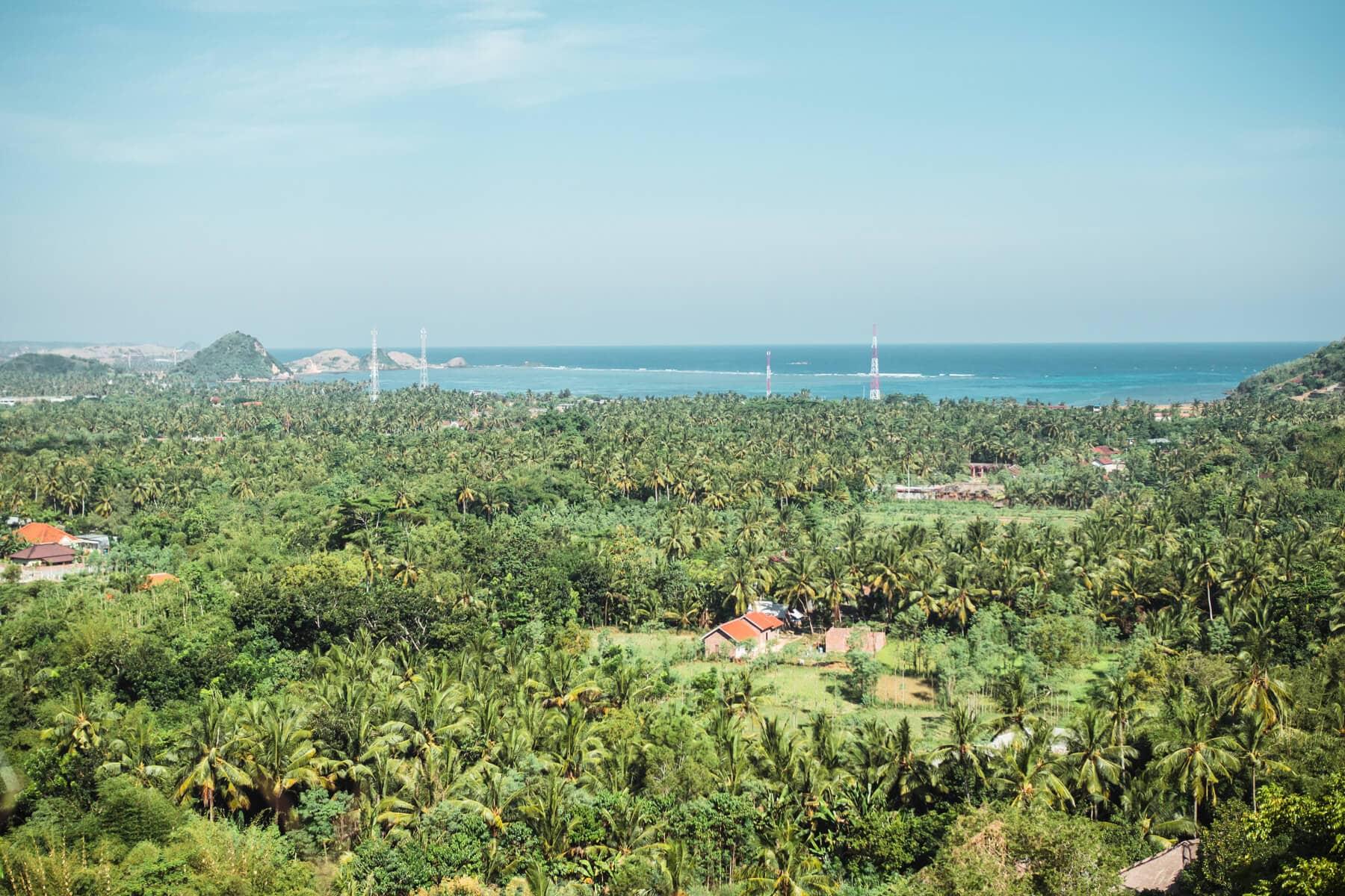 5 of the best views close to Kuta, Lombok - Shu Restaurant & Bar