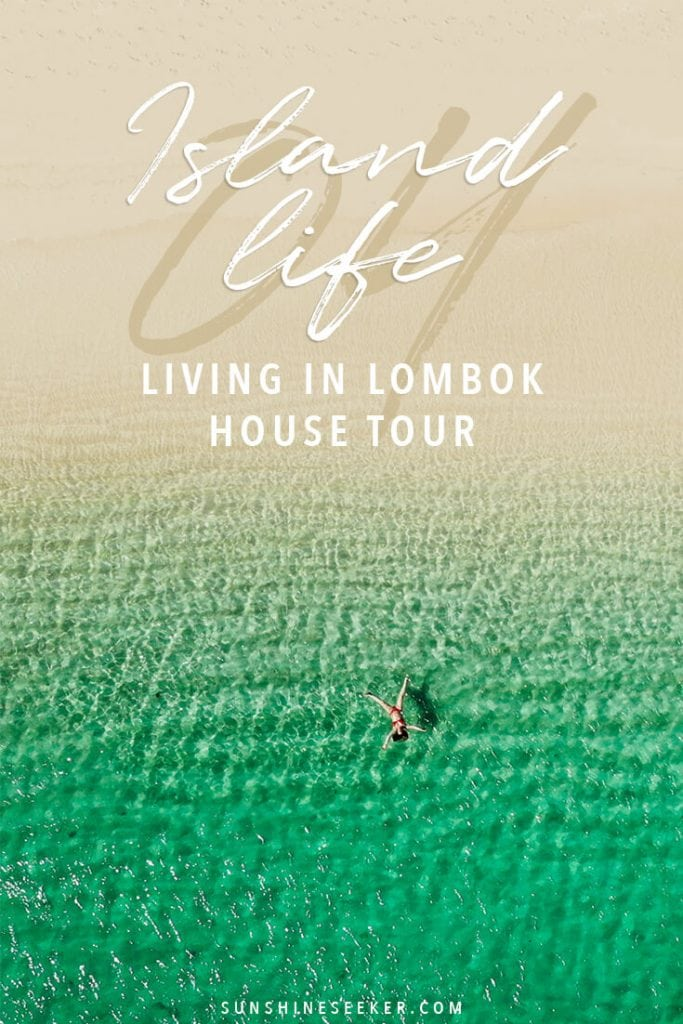 Follow along on our journey living in Kuta, Lombok for two months #lombok #kuta #indonesia #travelinspo #bucketlist