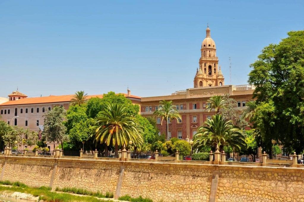 Murcia, Spain: Top 14 awesome things to do - Murcia City