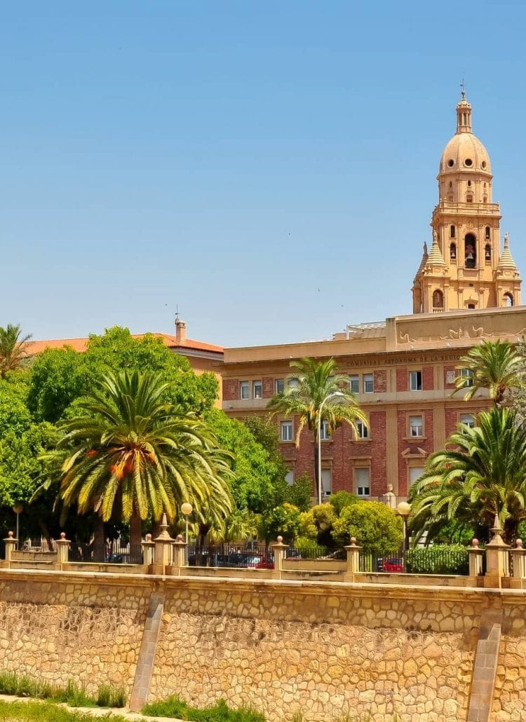 Murcia, Spain: Top 14 awesome things to do - Murcia City