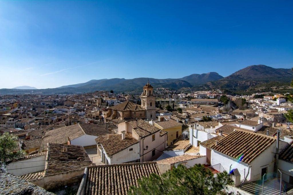 Murcia, Spain: Top 14 awesome things to do - Caravaca de la Cruz