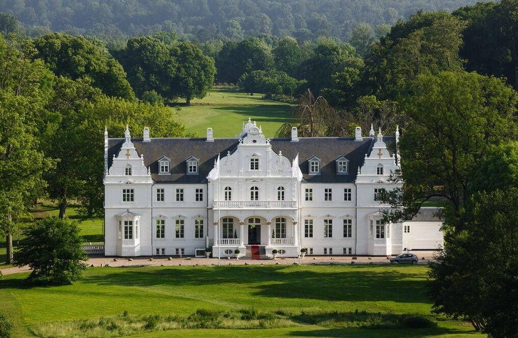 Kokkedal Castle Hotel Copenhagen - The perfect place to stay in Denmark