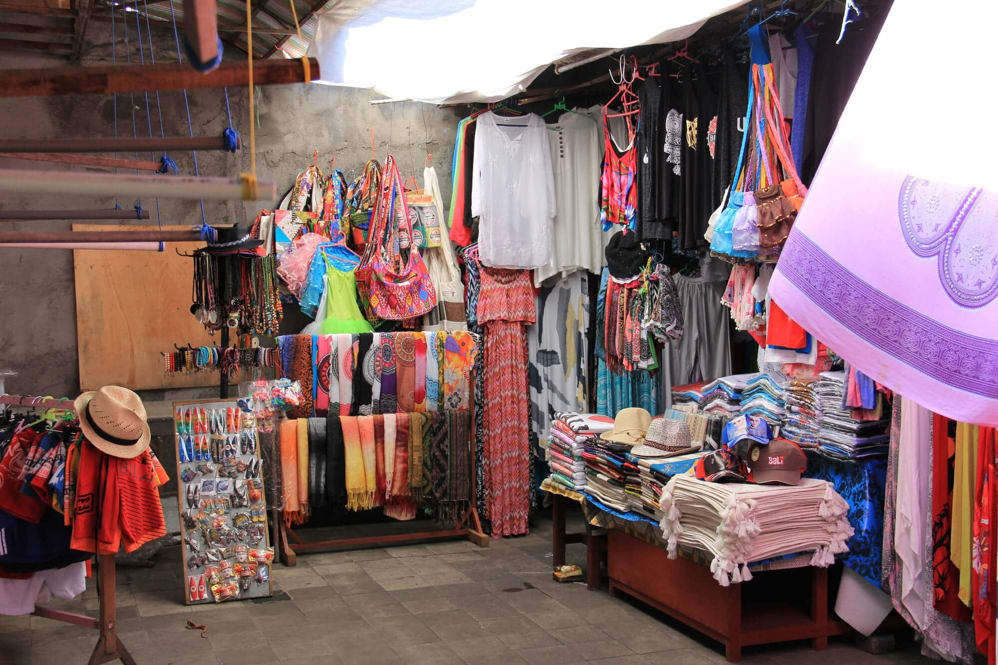 Everything you need to know about the most common scams in Bali - Overcharging at markets