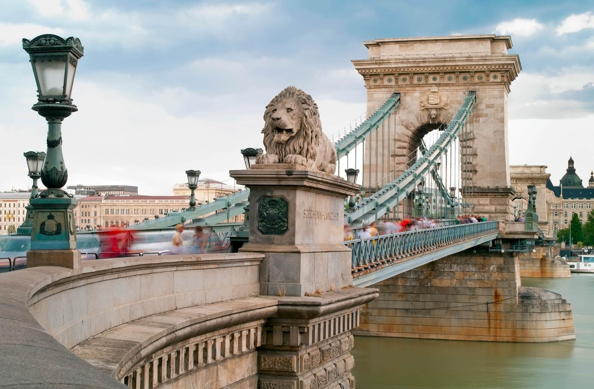 Discover the most Instagrammable places in Budapest. From sunrise over Fisherman's Bastion to gorgeous sunset views at the 360 Igloo Bar. Here are the 23 top things to d