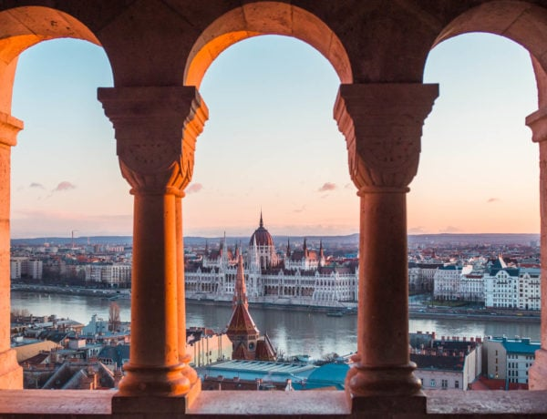 23 Instagrammable places in Budapest you can't miss