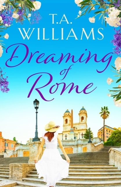 A heartbreaking and hilarious romance novel set in Rome, Italy