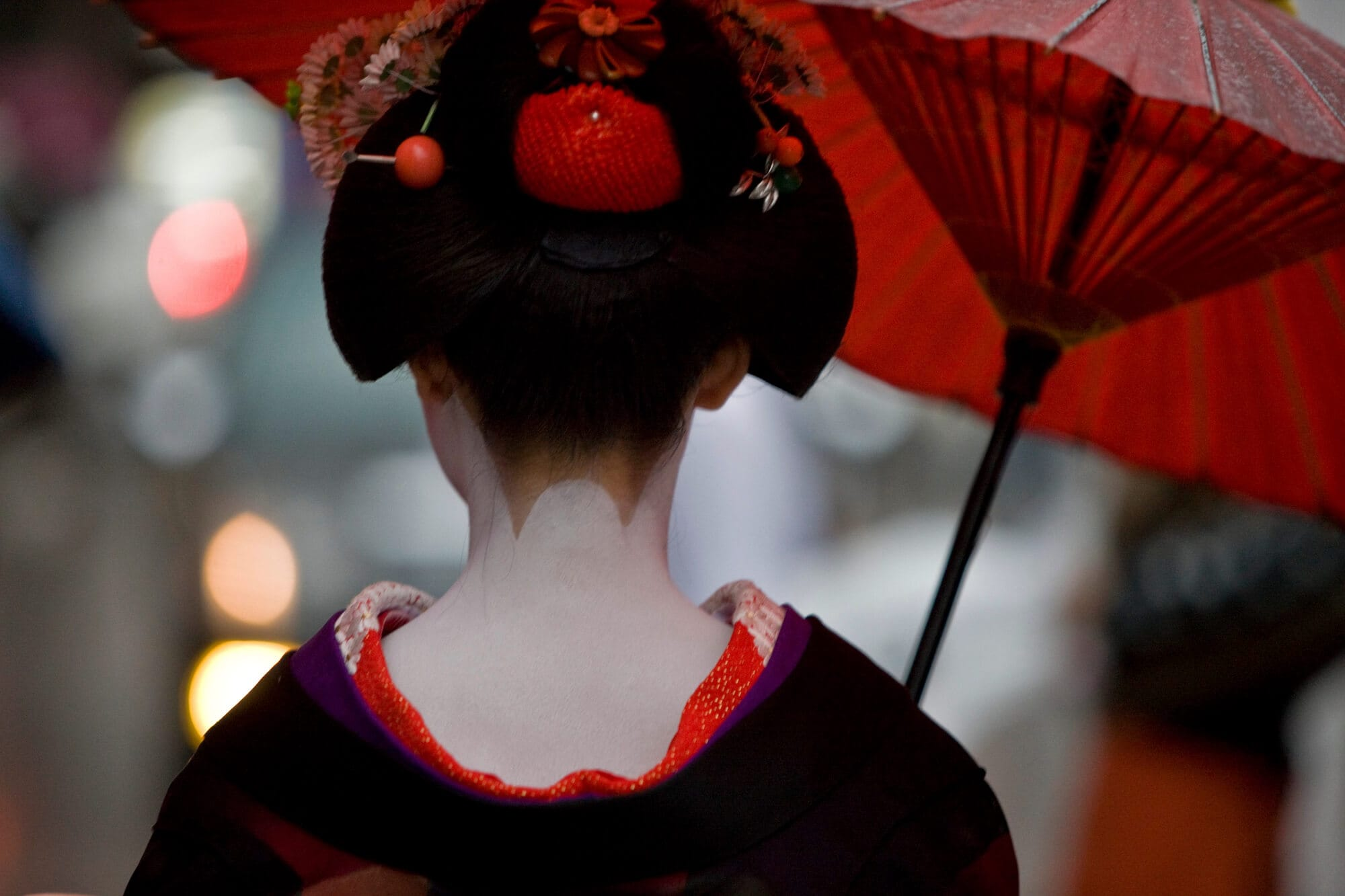 Travel bloggers reveal their most unforgettable travel experience ever - An incredible geisha experience in Japan