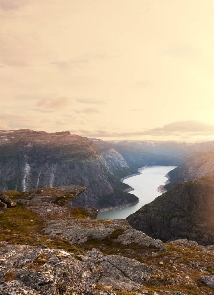 50+ popular Norway Instagram hashtags & feature accounts