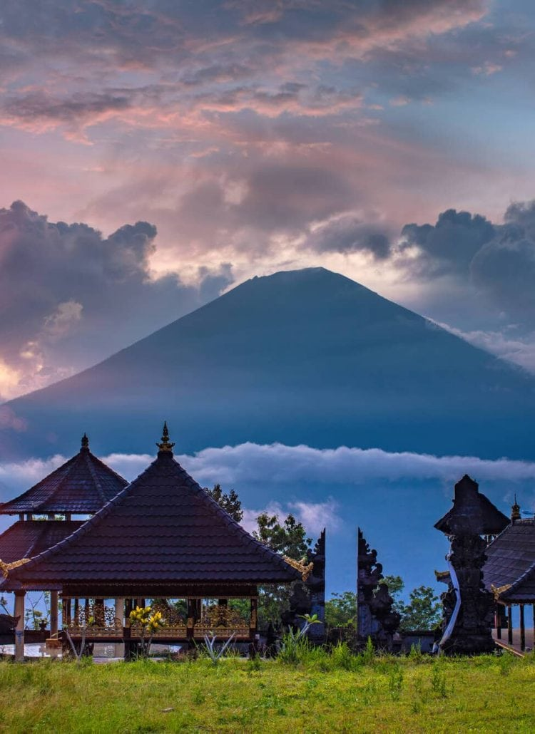 Pura Lempuyang Temple (Gates of Heaven) in East Bali: A first timer's guide