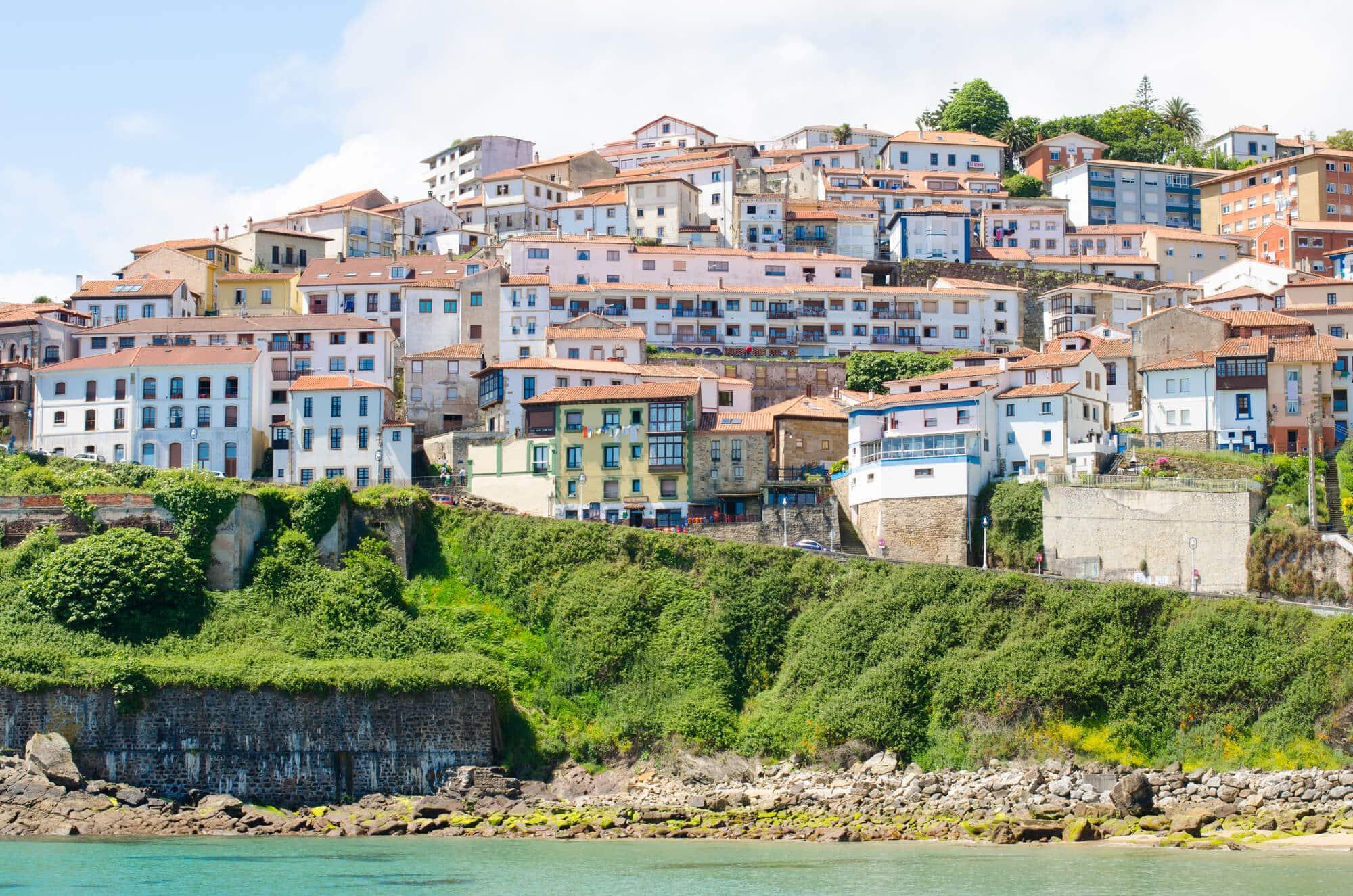 Lastres - A hidden gem in Spain