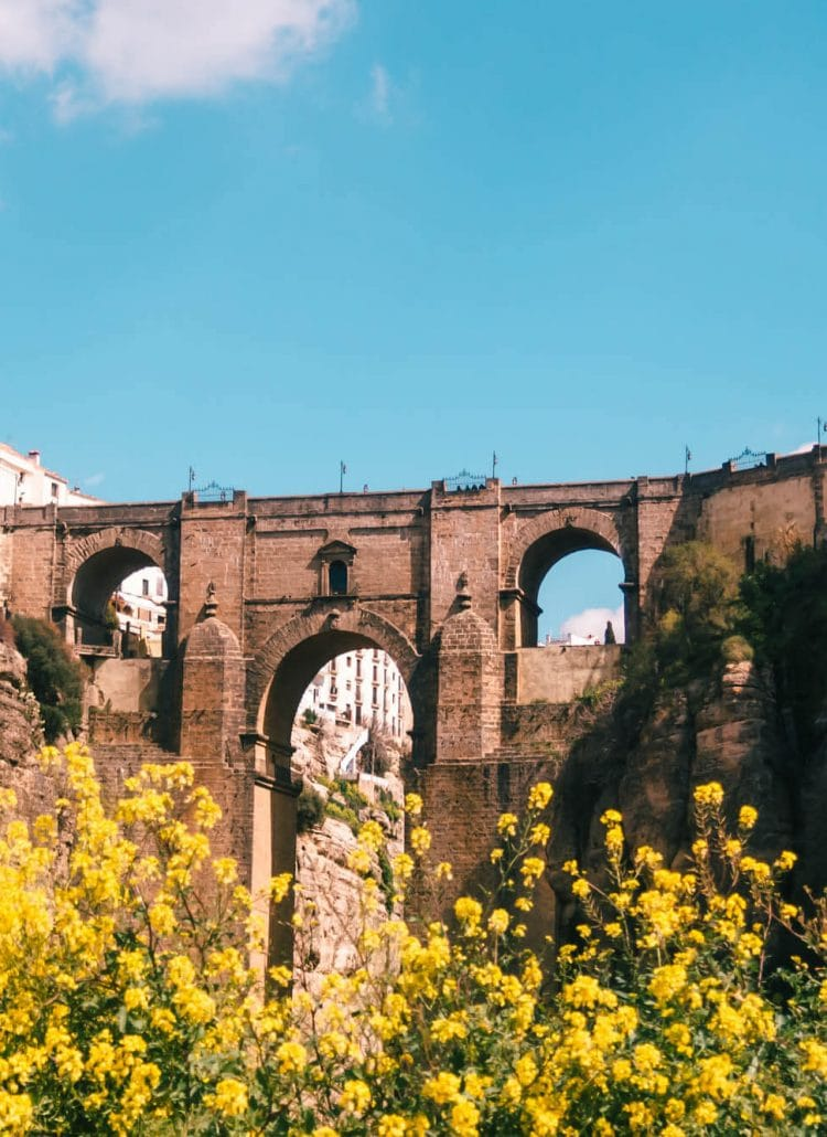 One remarkable day in Ronda, Spain (from Málaga by train)
