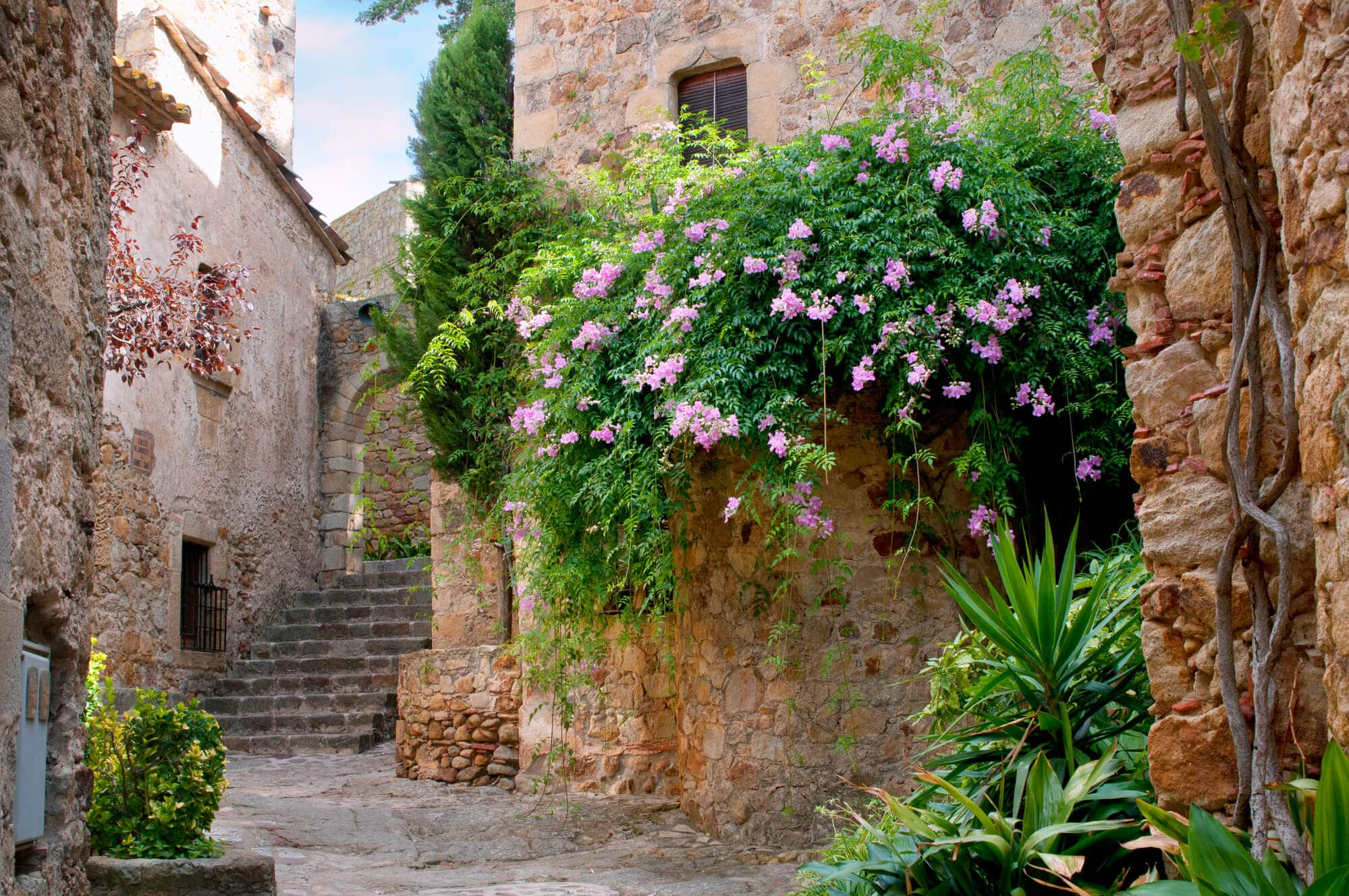 Peratallada - A hidden gem in Spain