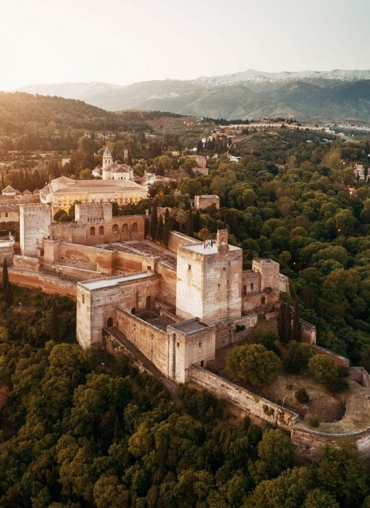 50+ Spain quotes and captions for Instagram