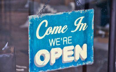 Start en lokal forretning med et privatlån