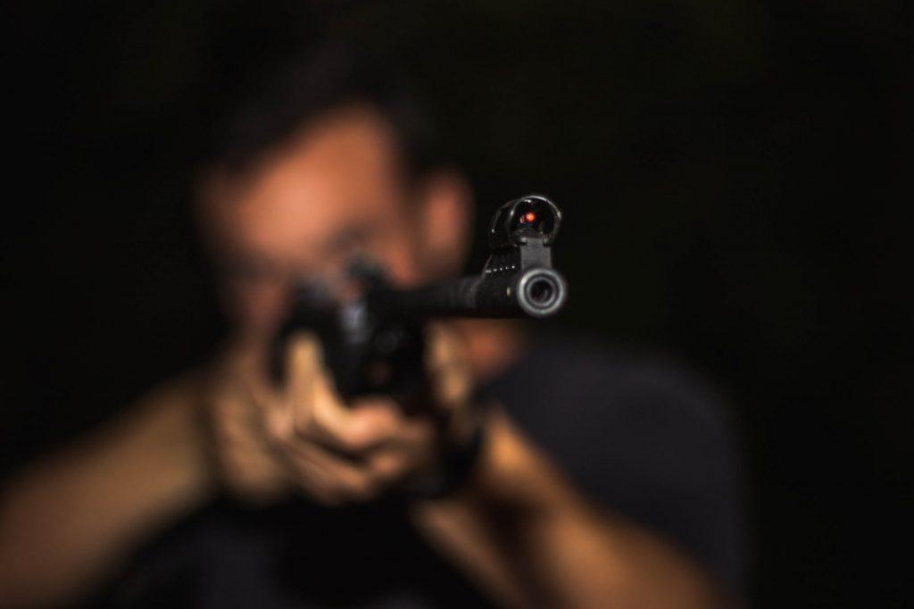 gevær