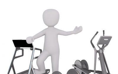 Få mere overskud i hverdagen med jævnlig konditionstræning