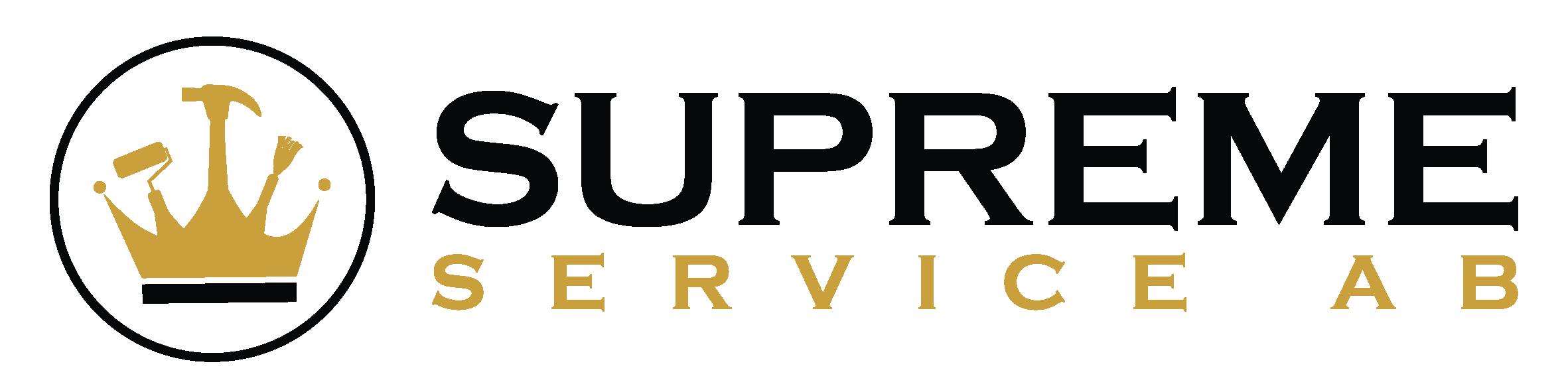 Supremeservice i Sverige AB Logo