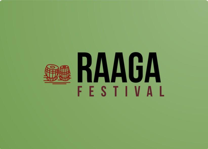 Raaga Fstival Logo