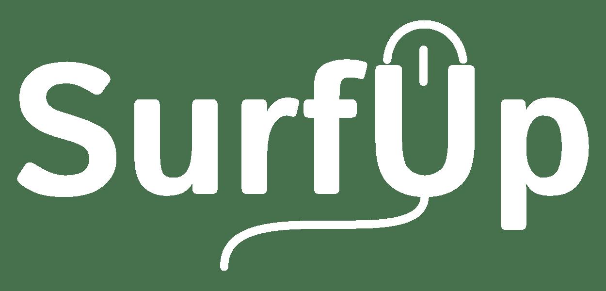 SurfUp Webdesign