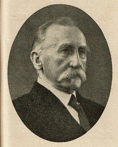 Nekrolog over H.P.Hanssen