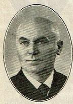 Nekrolog over Jørgen Eriksen