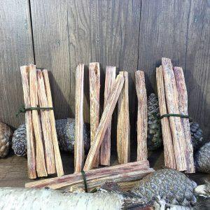fatwood stick bundles